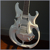 Sadie custom CNC guitar bodies Marco Krijger  Tempelates and Jigs