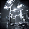 Petrol station - 3Ds Max